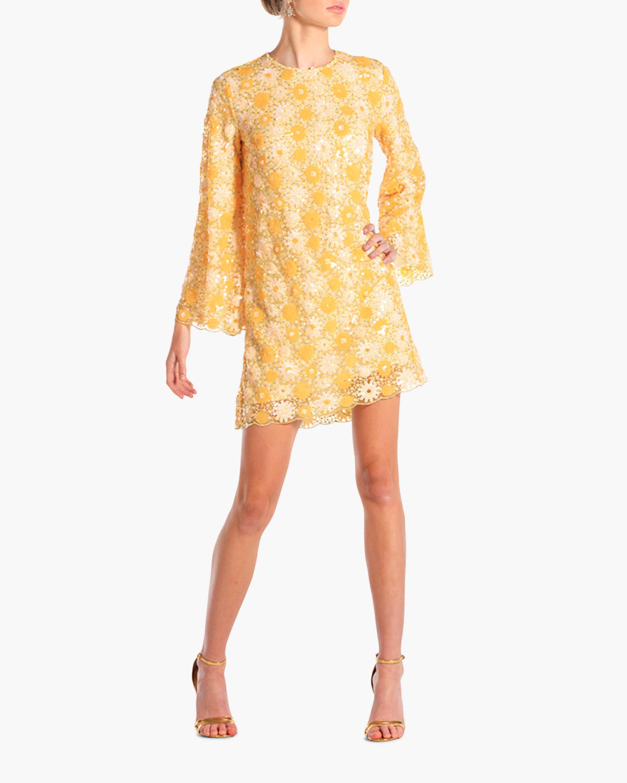 Mestiza Flora Mini Dress 1