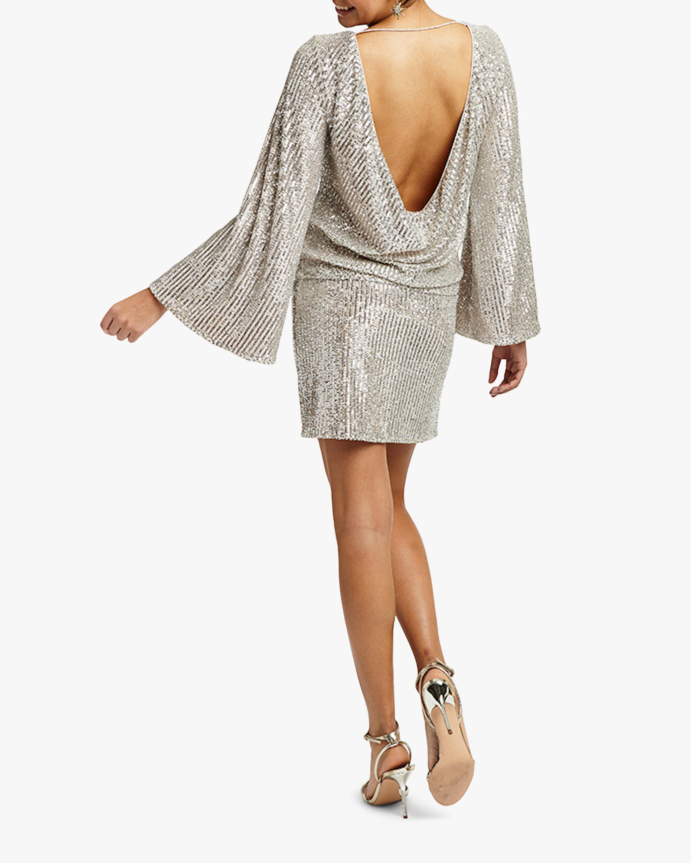 Mestiza Anita Sequin Mini Dress 2