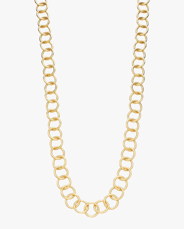 Stephanie Kantis Classic Chain Necklace 0