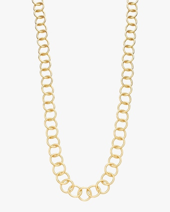 Stephanie Kantis Classic Chain Necklace 1
