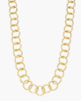 Stephanie Kantis Classic Chain Necklace 2