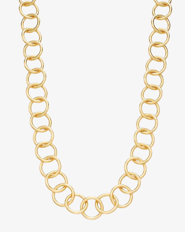 Stephanie Kantis Classic Chain Necklace 2