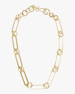 Stephanie Kantis Courtly Chain Necklace 0