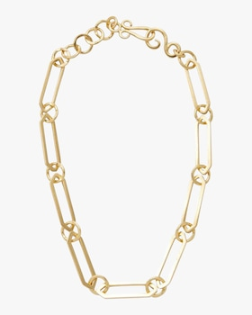Courtly Chain Necklace