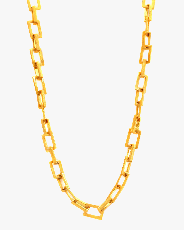Stephanie Kantis Spear Chain Necklace 0