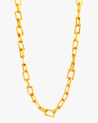 Stephanie Kantis Spear Chain Necklace 2