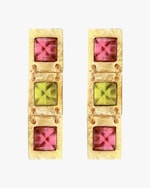 Stephanie Kantis Treasure Drop Earrings 0