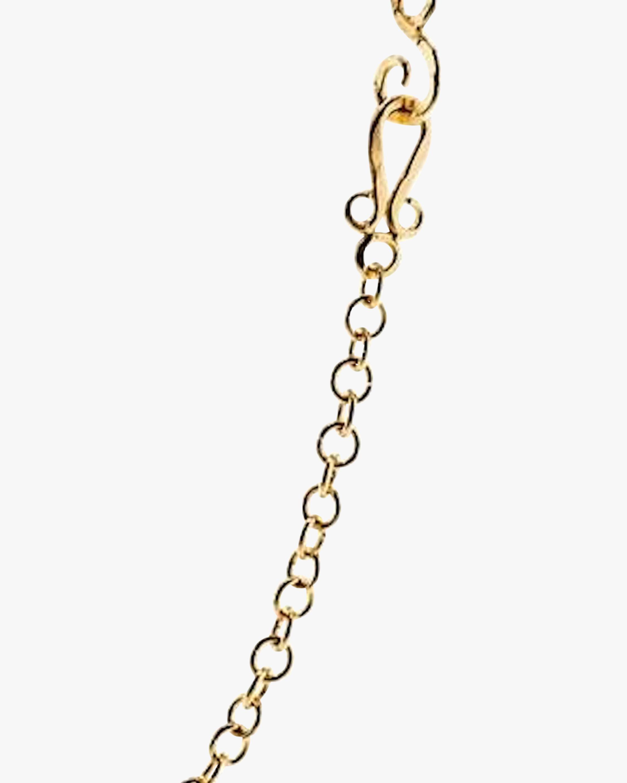 Stephanie Kantis Tudor Chain Necklace 1