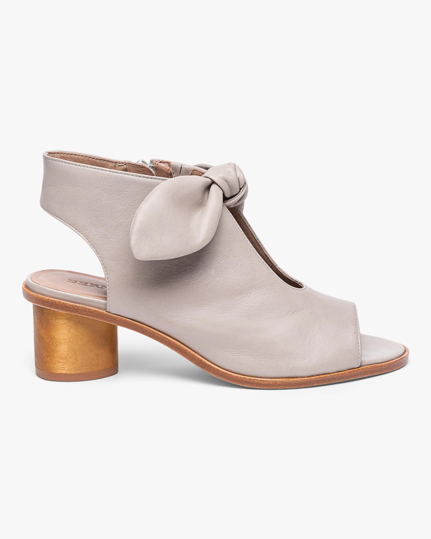 Bernardo Luna Peep-Toe Sandal 1