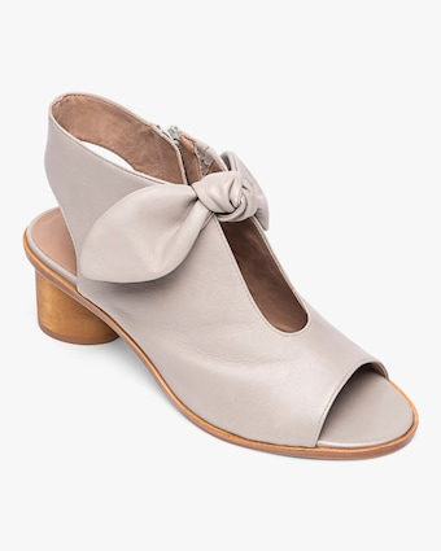 Bernardo Luna Peep-Toe Sandal 2