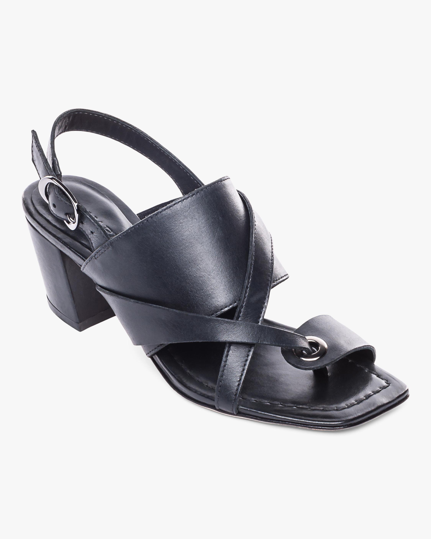 Bernardo Black Haider Sandal 2