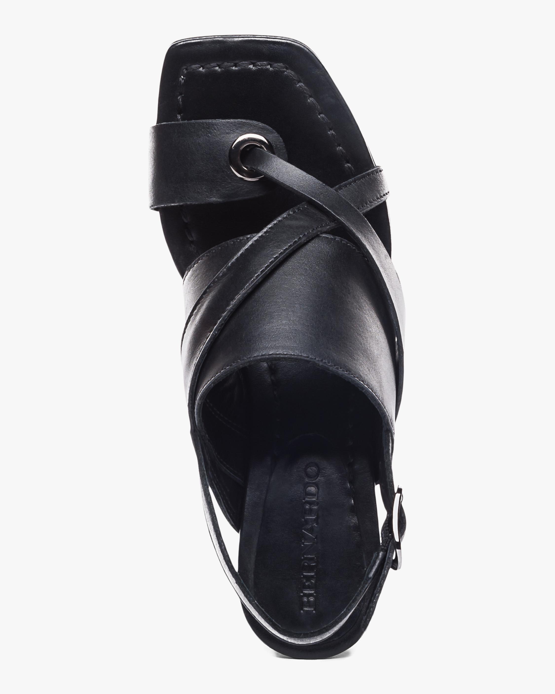 Bernardo Black Haider Sandal 3
