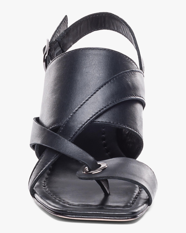 Bernardo Black Haider Sandal 4
