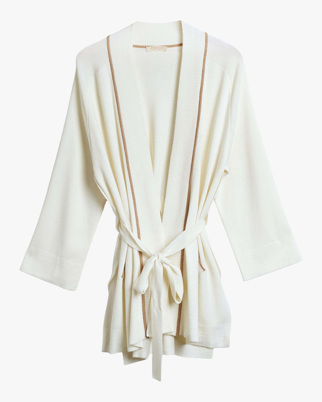 Oyun Kimono Cardigan 1