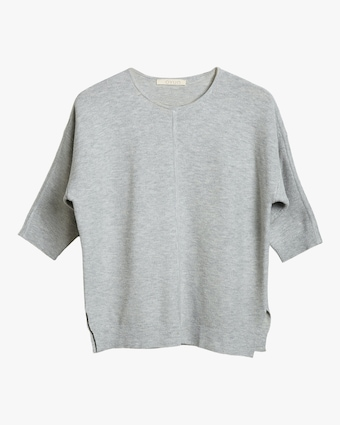 Oyun Elbow-Sleeve Top 1