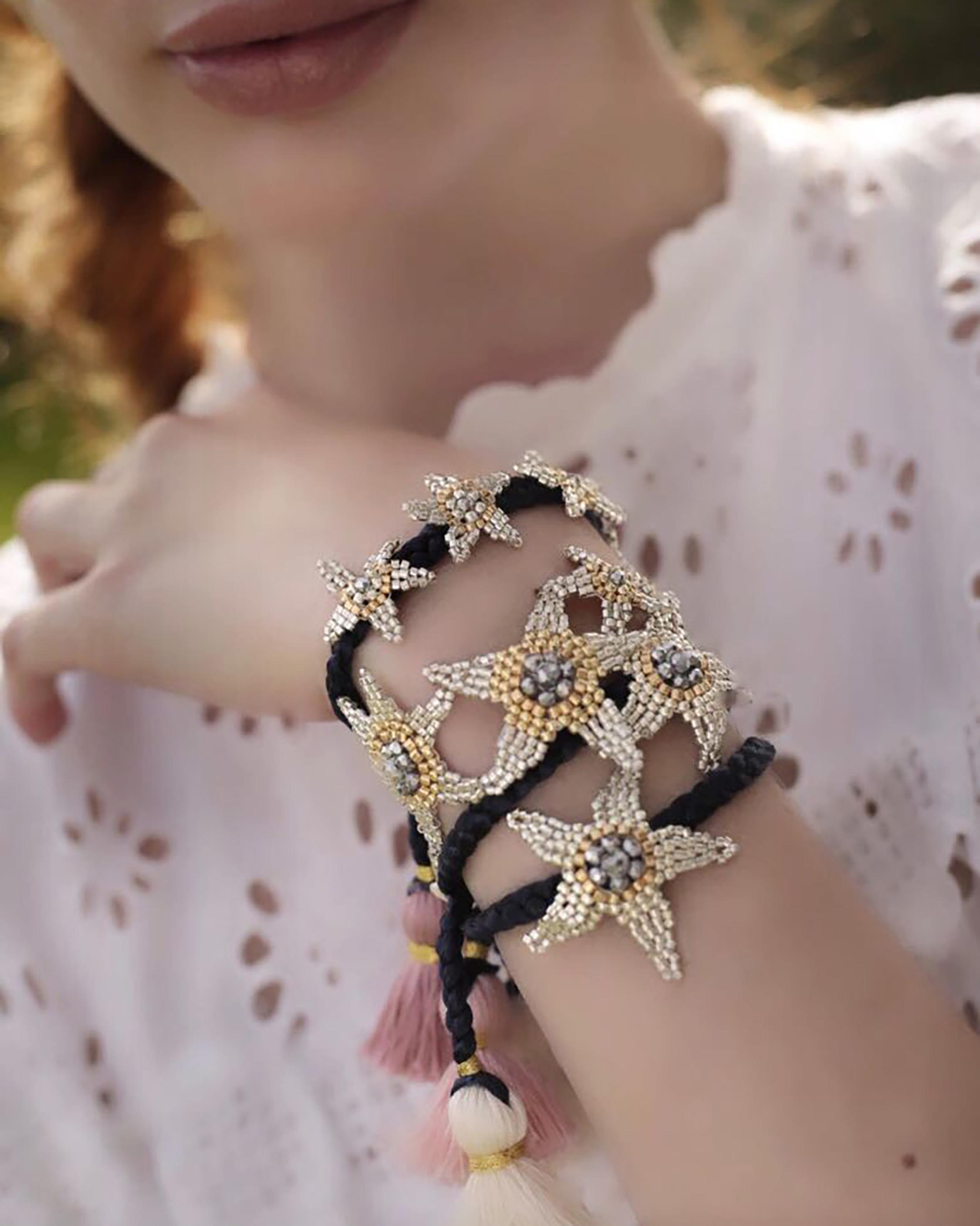 MÄHA & MORENA Orion Bracelet 2