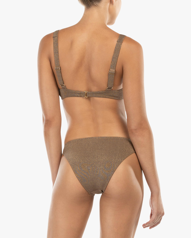 Peony Staple Bikini Bottom 2