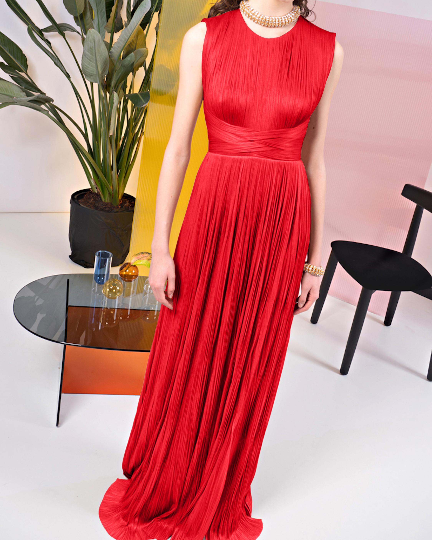 Maria Lucia Hohan Adela Dress 2