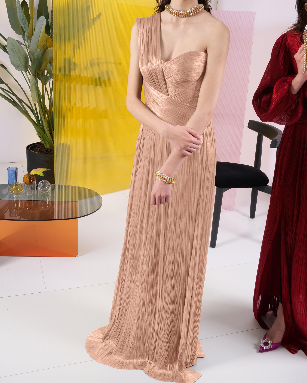 Maria Lucia Hohan Aiko Dress 2