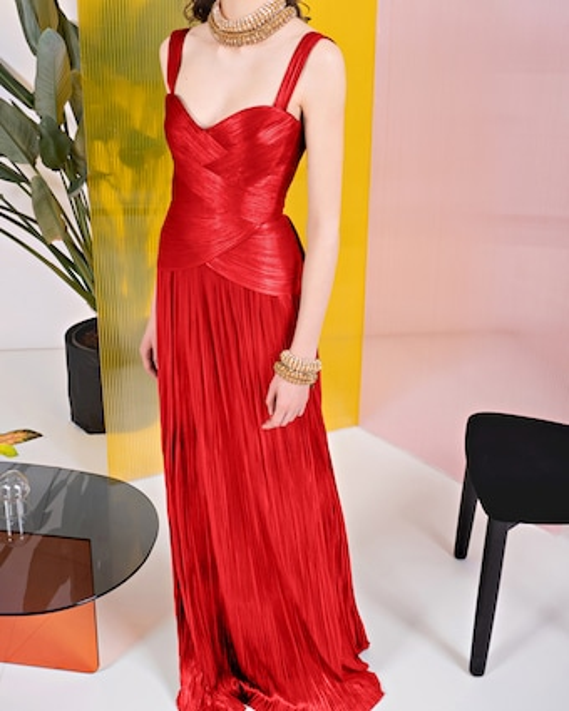Maria Lucia Hohan Cara Dress 2