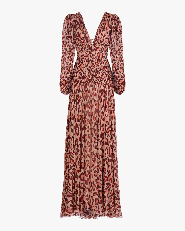 Maria Lucia Hohan Dania Maxi Dress 2