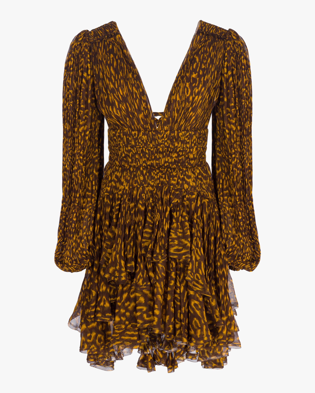 Maria Lucia Hohan Dania Mini Dress 2