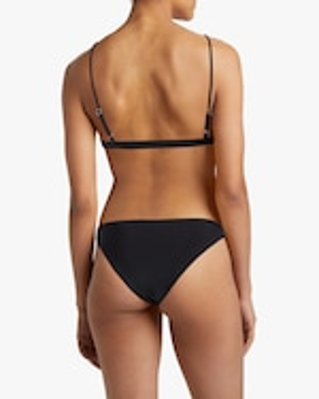 Mikoh Gomi Triangle Bikini Top 4