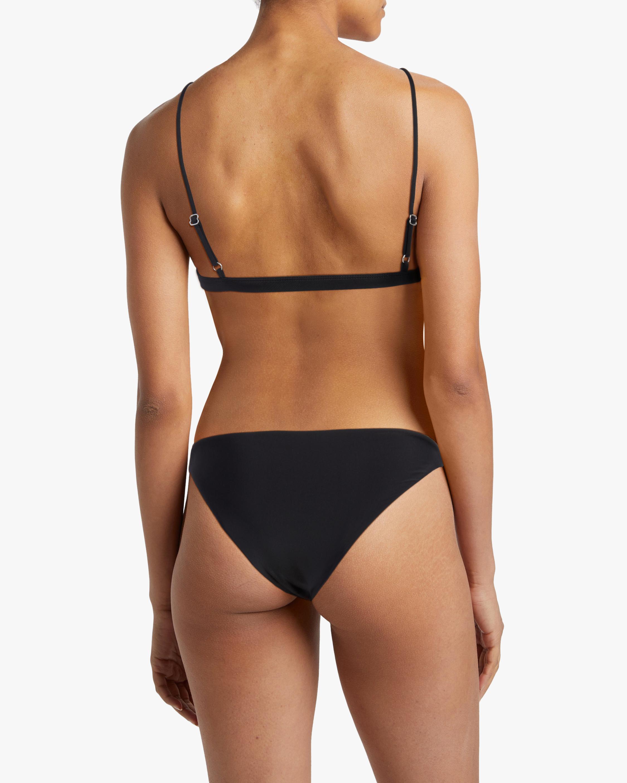 Mikoh Moku Classic Bikini Bottom 4