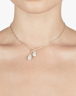 Carolee River Charm Pendant Necklace 1