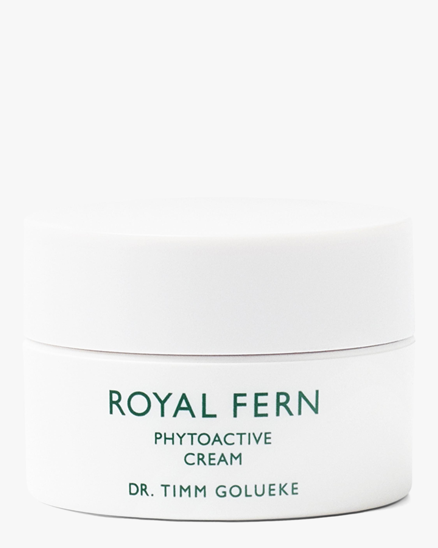 Royal Fern Phytoactive Anti-Aging Cream 50ml 0