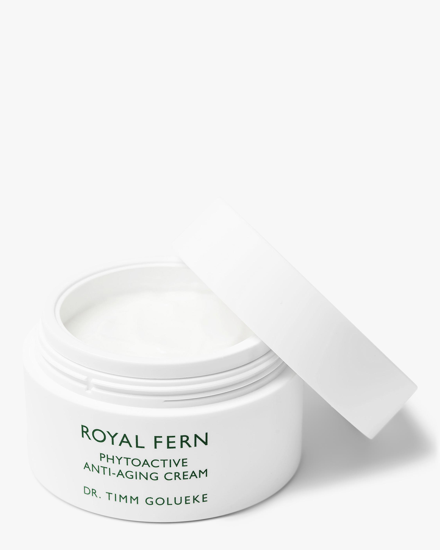 Royal Fern Phytoactive Anti-Aging Cream 50ml 2