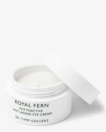 Royal Fern Phytoactive Anti-Aging Eye Cream 15ml 2