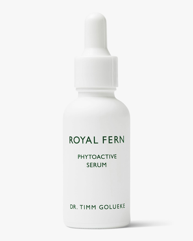 Royal Fern Phyto-active Serum 30ml