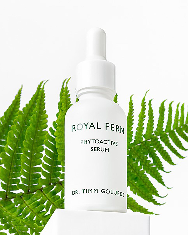 Royal Fern Phyto-Active Serum 30ml 2