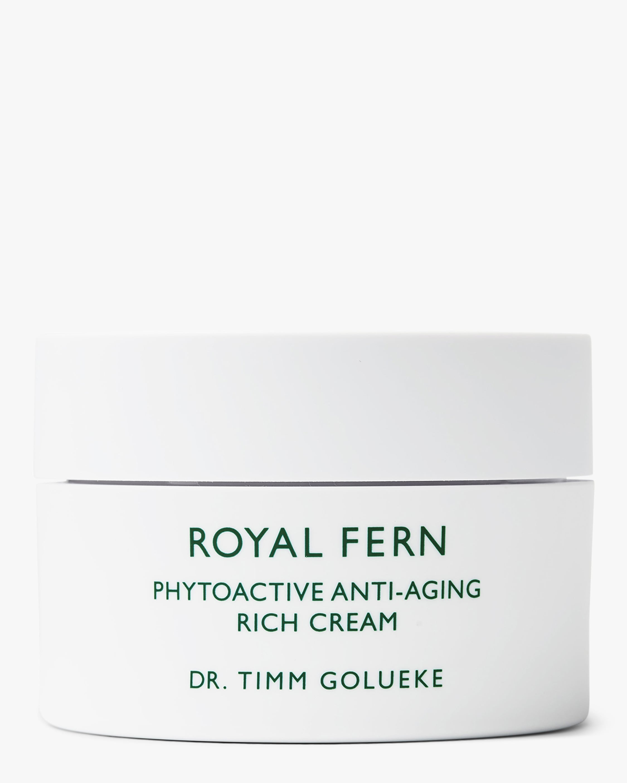 Royal Fern Phytoactive Anti-aging Rich Cream 50ml