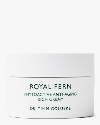 Phytoactive Anti-Aging Rich Cream 50ml