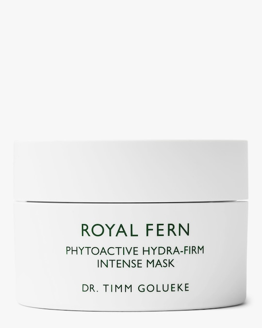Royal Fern Phytoactive Hydra-firm Intense Mask 50ml | Cotton