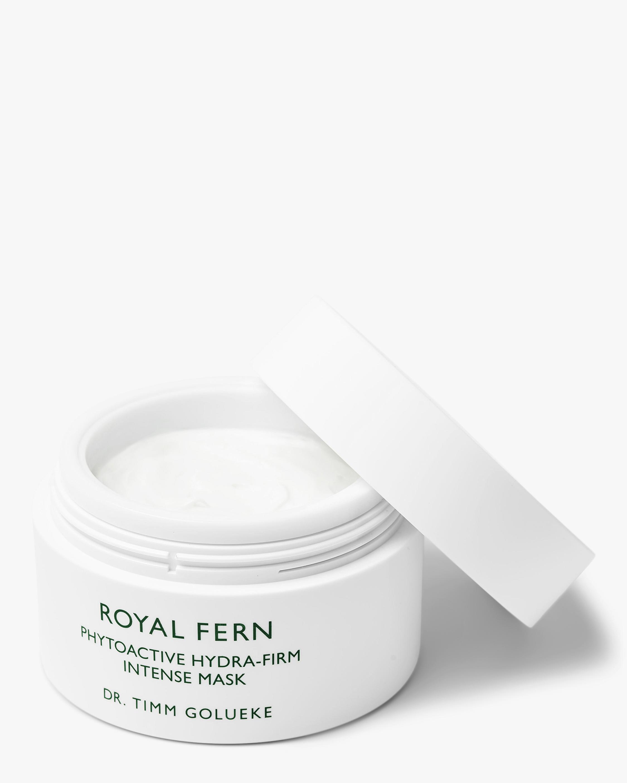 Royal Fern Phytoactive Hydra-Firm Intense Mask 50ml 1