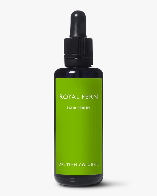 Royal Fern Hair Serum 50ml