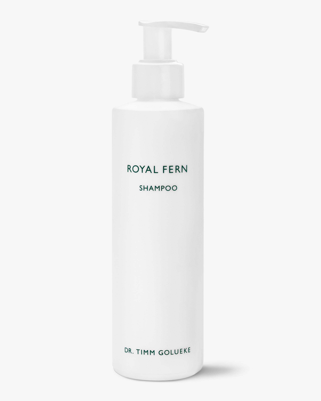 Royal Fern Hair Shampoo 200ml 2