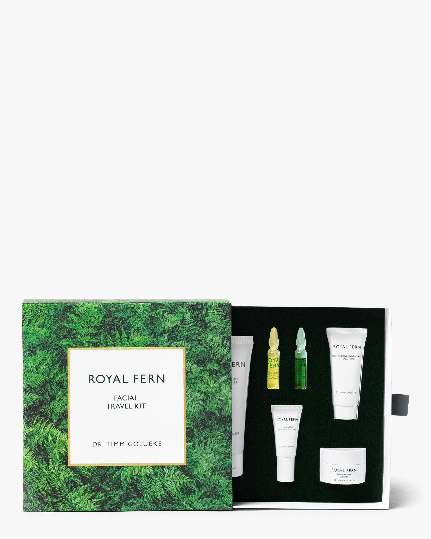 Royal Fern Facial Travel Kit 1