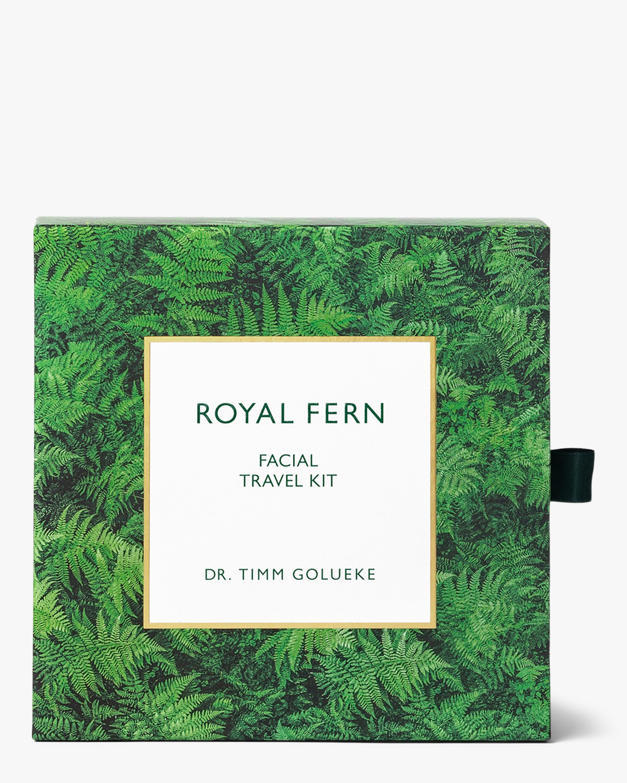 Royal Fern Facial Travel Kit 2