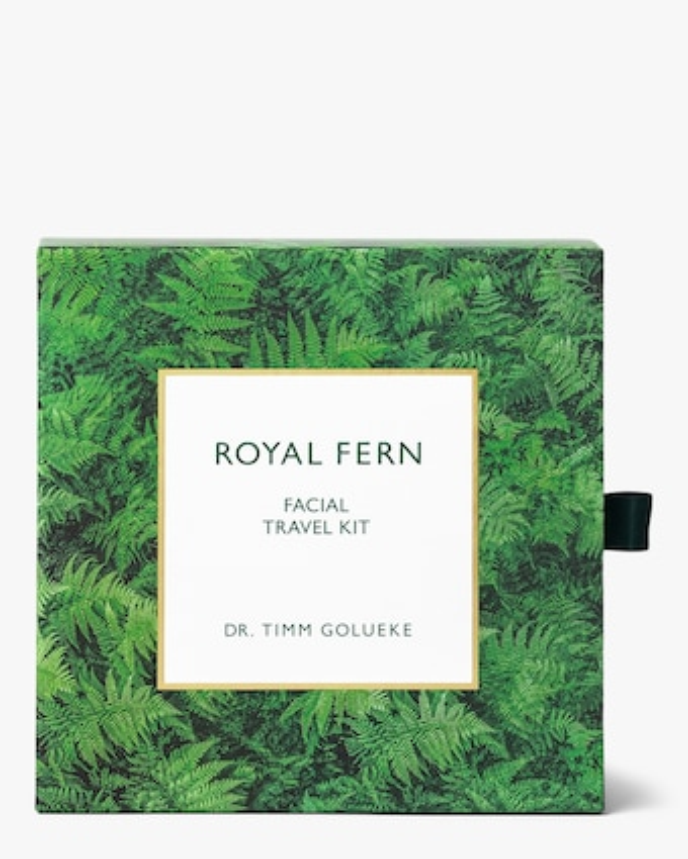 Facial Travel Kit