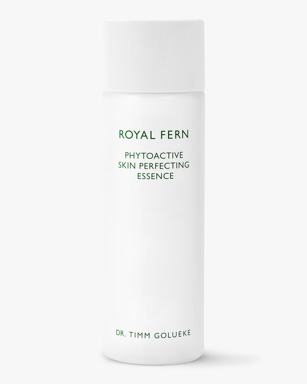 Royal Fern Phytoactive Skin Perfecting Essence 200ml | Cotton