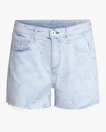rag & bone Dre Low-Rise Shorts 1