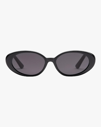 The Poet Oval Sunglasses