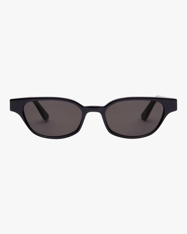 Velvet Canyon Nouvelle Vague Rectangular Sunglasses