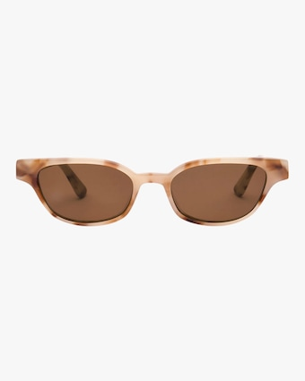 Velvet Canyon Nouvelle Vague Rectangular Sunglasses 1