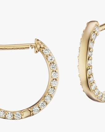 al.tru.ist Monterey Hoop Earrings 2