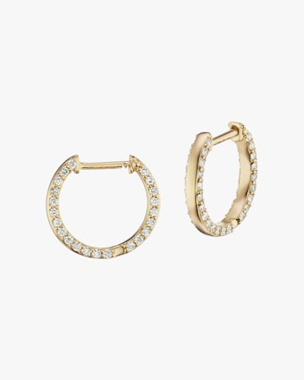 al.tru.ist Monterey Hoop Earrings 1